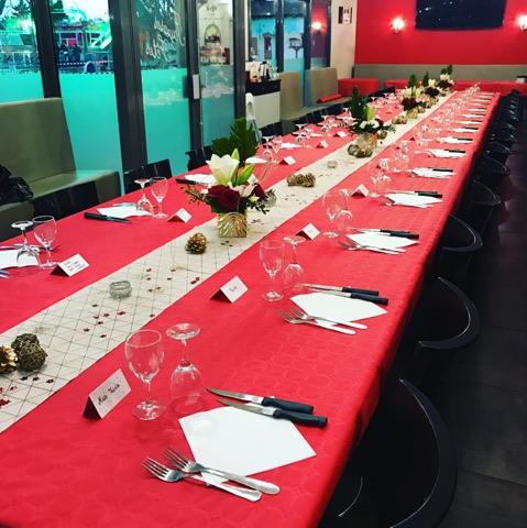 Organiser Un Anniversaire Dans Le Restaurant Chez Valentin A Genas Restaurant De Cuisine Lyonnaise Proche De L Aeroport A Genas Chez Valentin